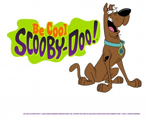 http://scoobyaddicts.com/Images/Be_Cool_logo.jpg